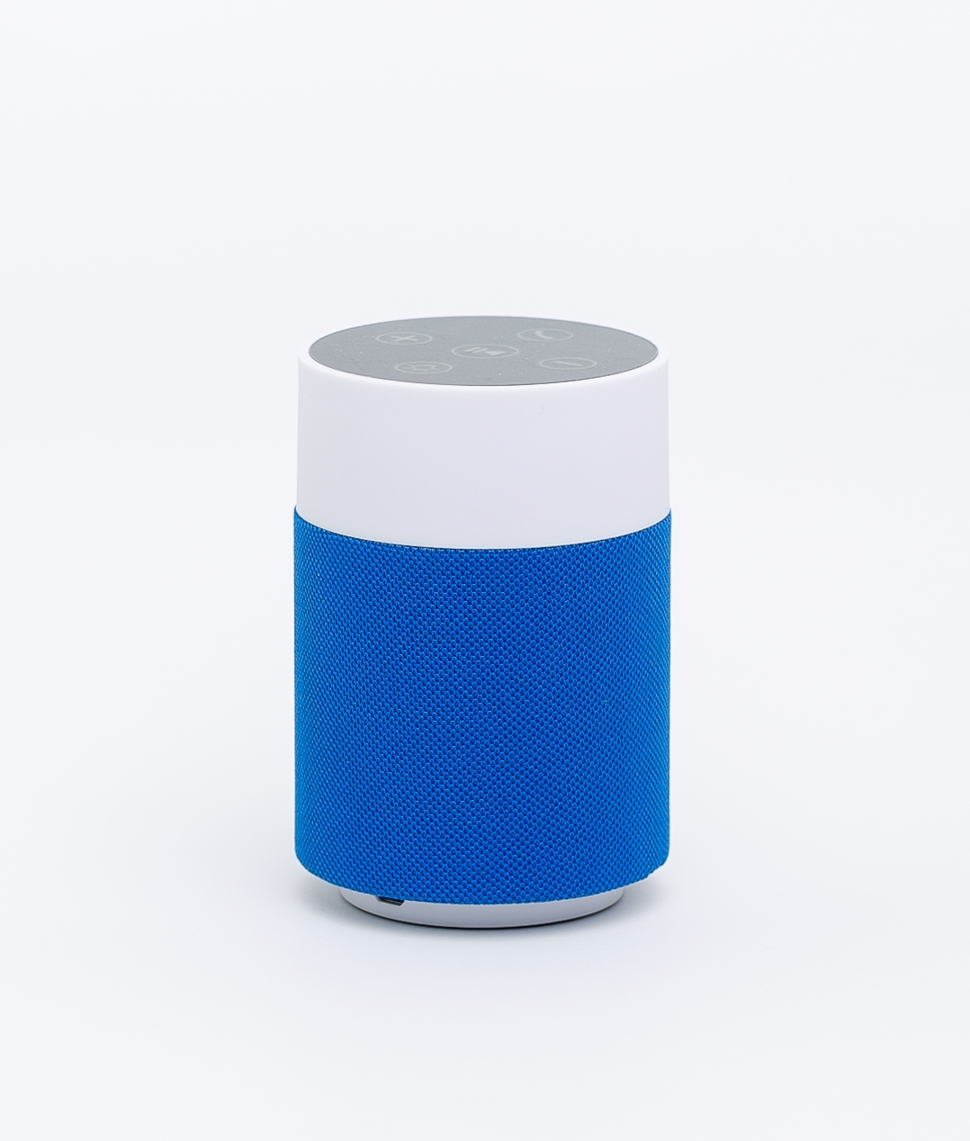 Altoparlante Bluetooth Abacus - Blu