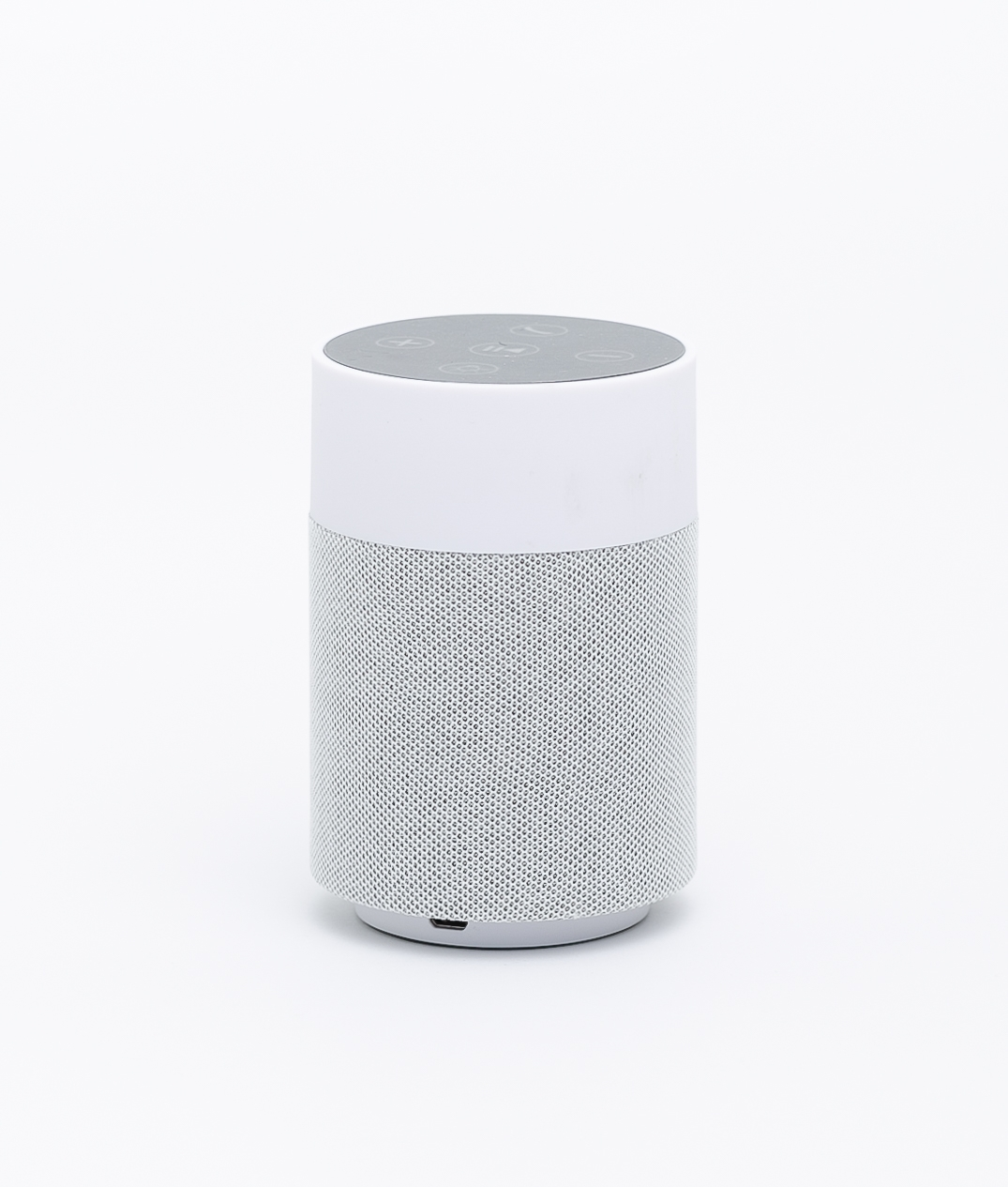 Altoparlante Bluetooth Abacus - Grigrio