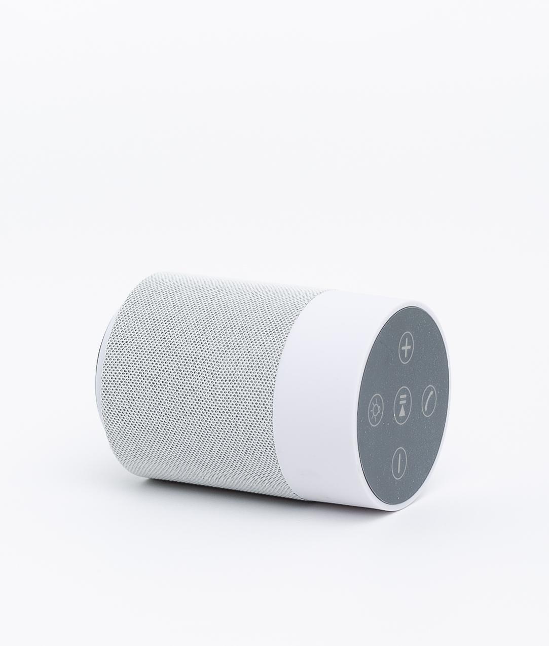 Abacus Bluetooth Speaker - Gray