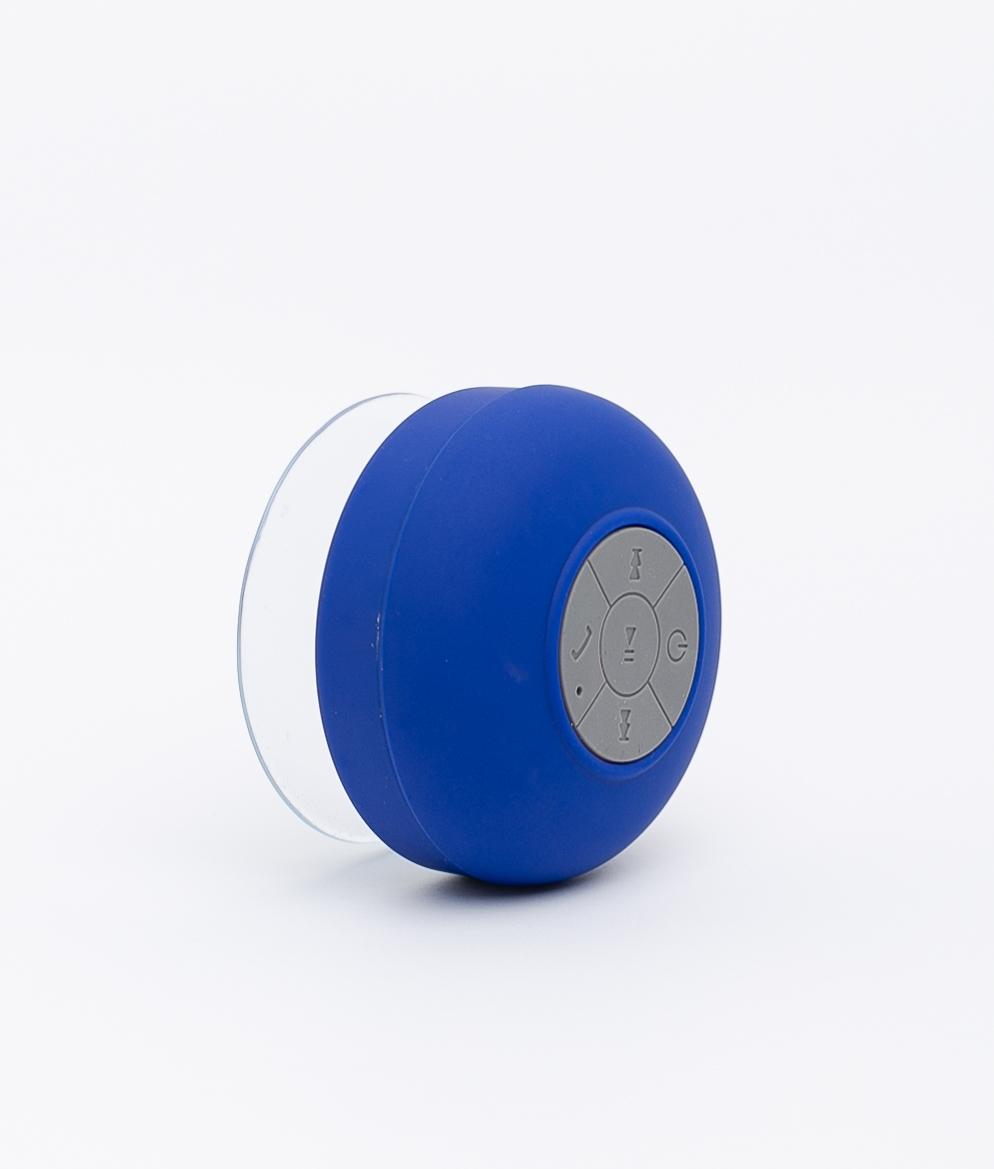 Altoparlante wireless Delta - Blu