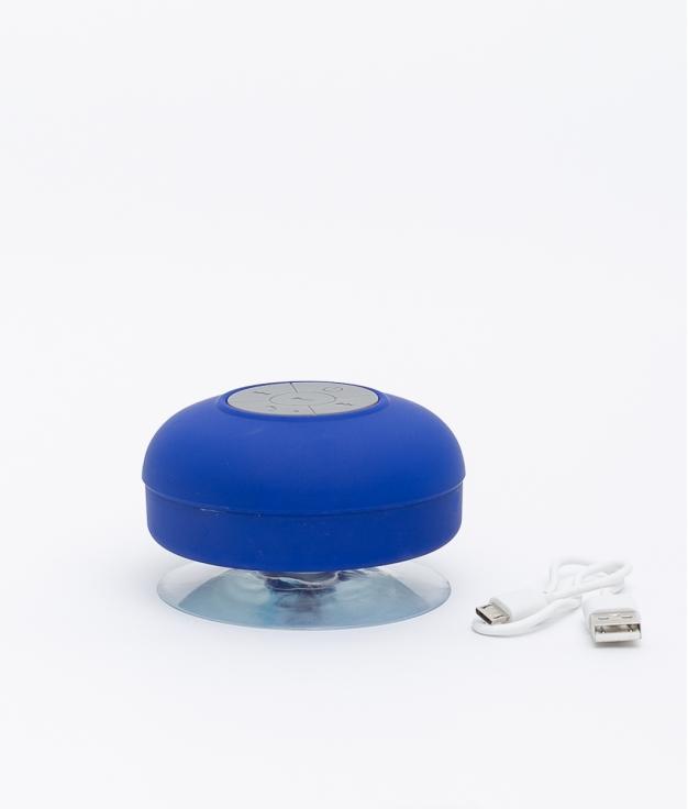 Haut-parleur sans fil Delta - Bleu