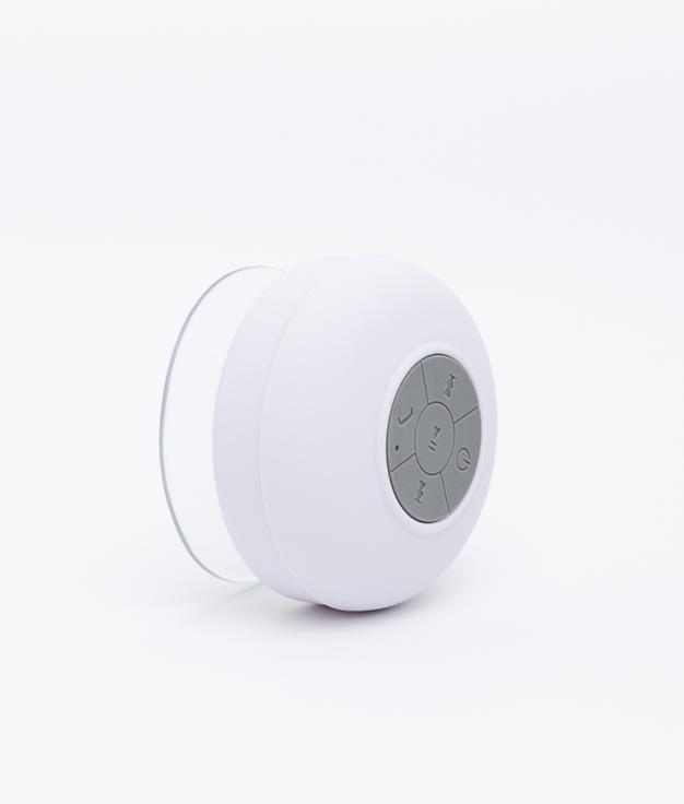 Delta Wireless Speaker - White