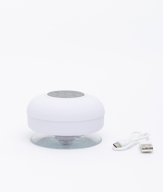 Altoparlante wireless Delta - Bianco