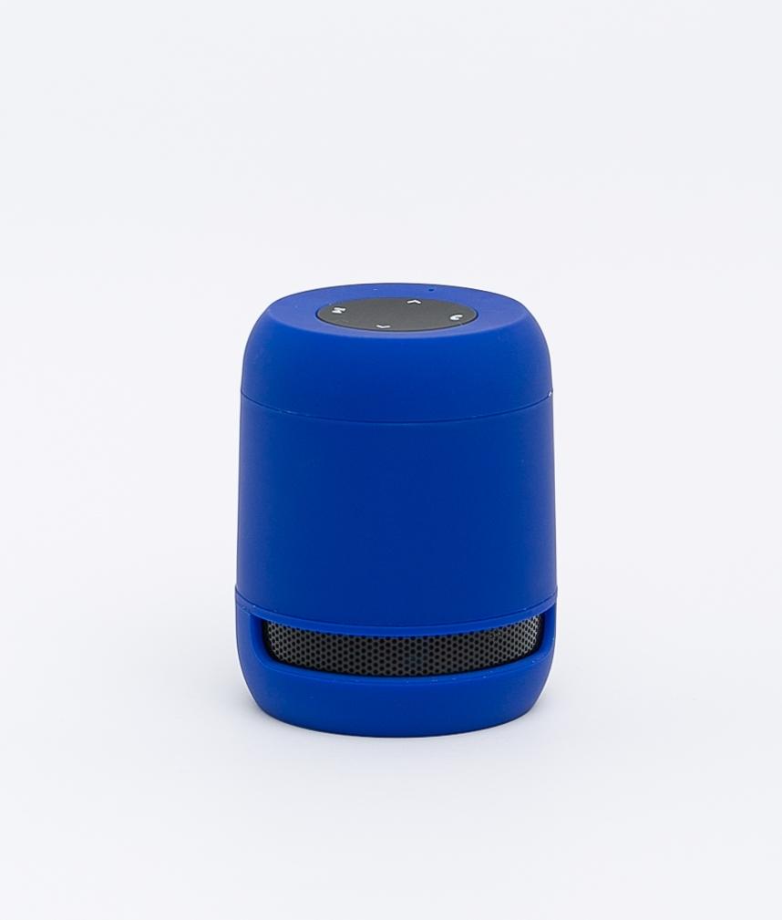 Altavoz Bluetooth Zero - Azul