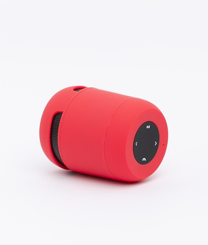 Zero Bluetooth Speaker - Red