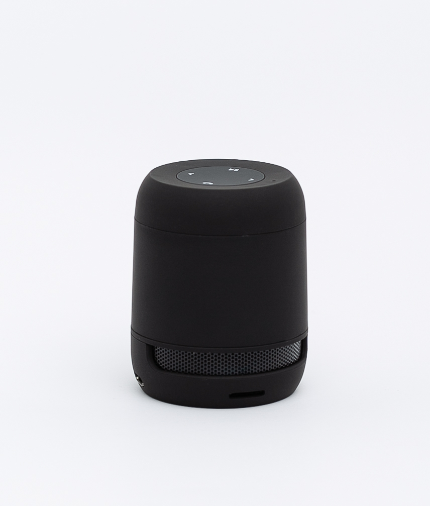 Altoparlante Bluetooth Zero - Nero