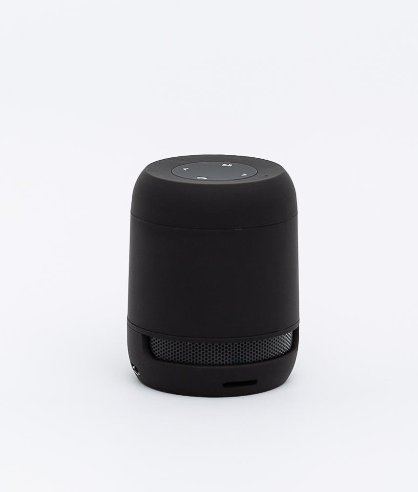 Zero Bluetooth Speaker - Black