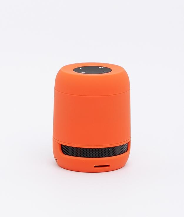 Zero Bluetooth Speaker - Orange