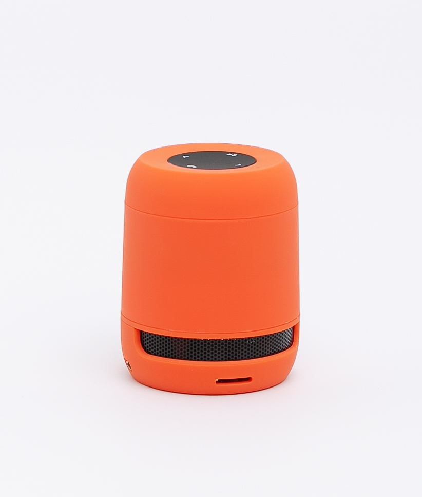 Alto-falante Bluetooth Zero - Laranja
