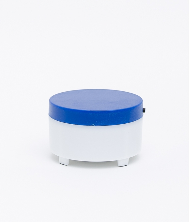 Radian Speaker and Charger - Blue