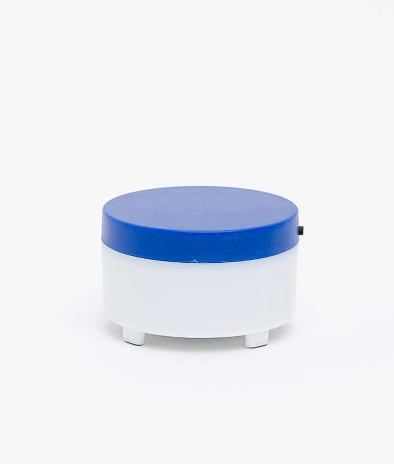 Altoparlante e caricatore di radianti - Blu