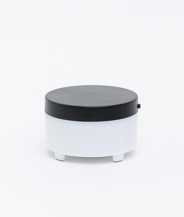 Radian Speaker and Charger - Black