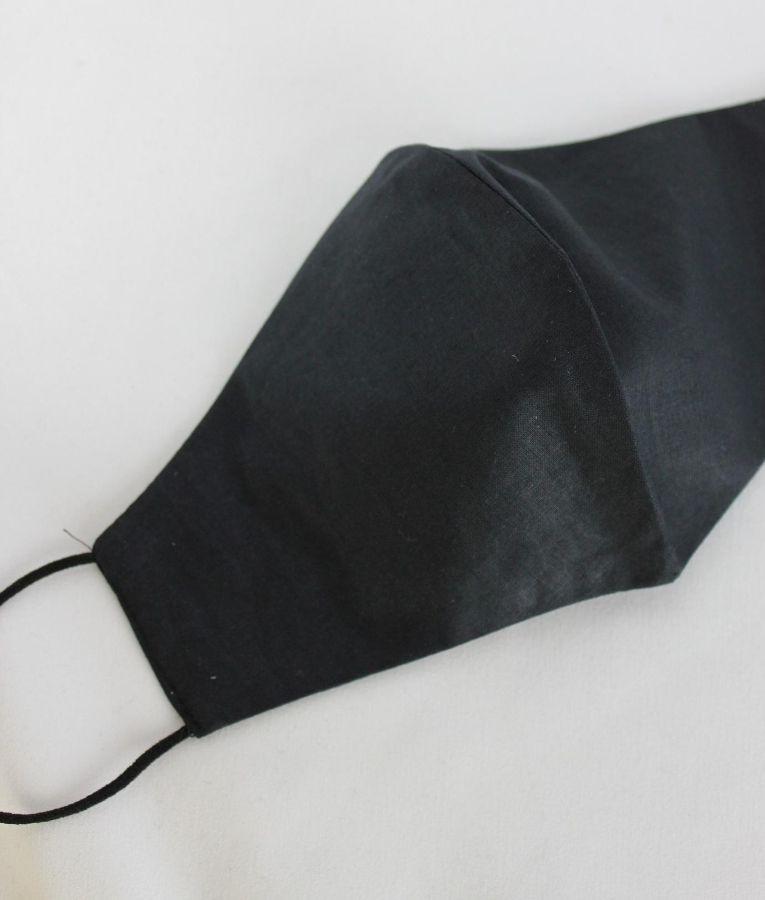 Mascara Angela - Preto