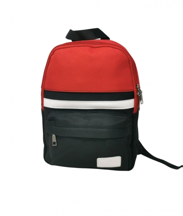 AMAYA BACKPACK - BLACK