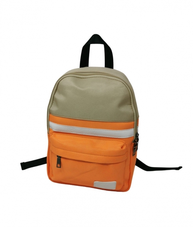 AMAYA BACKPACK - ORANGE
