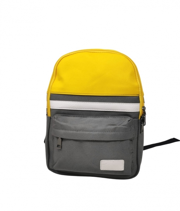 AMAYA BACKPACK - GRAY