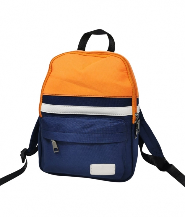 AMAYA BACKPACK - NAVY BLUE