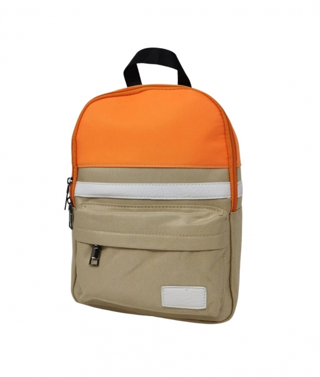 AMAYA BACKPACK - BEIGE