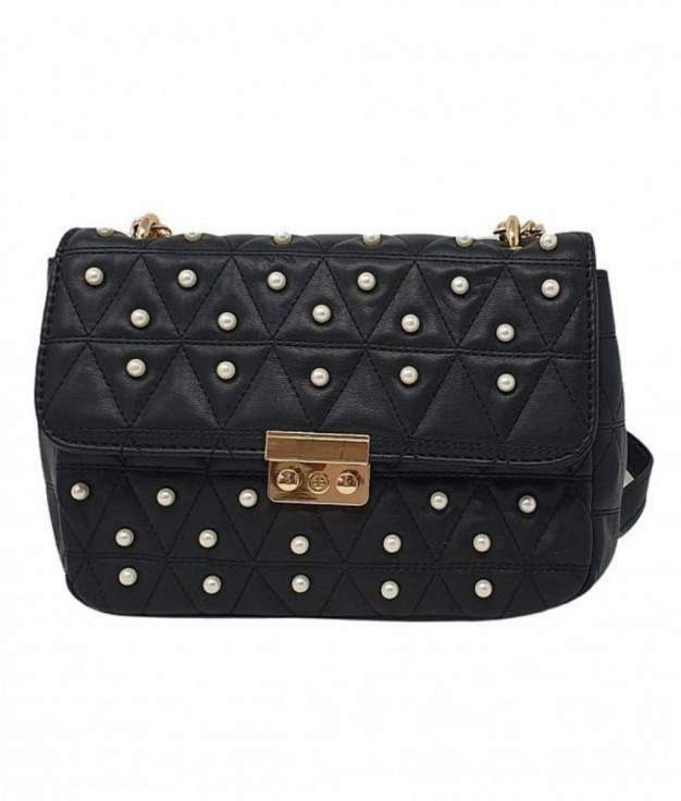 CROSSBODY EREA - BLACK