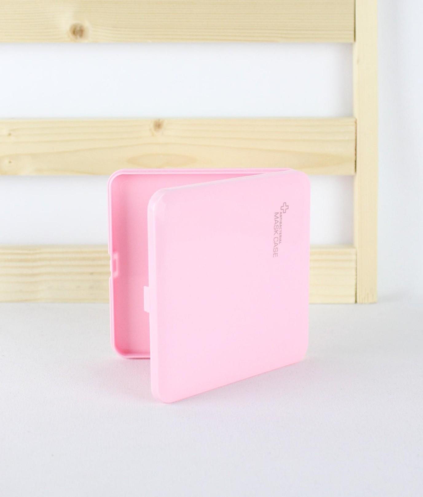 Mask Holder Ela - Pink