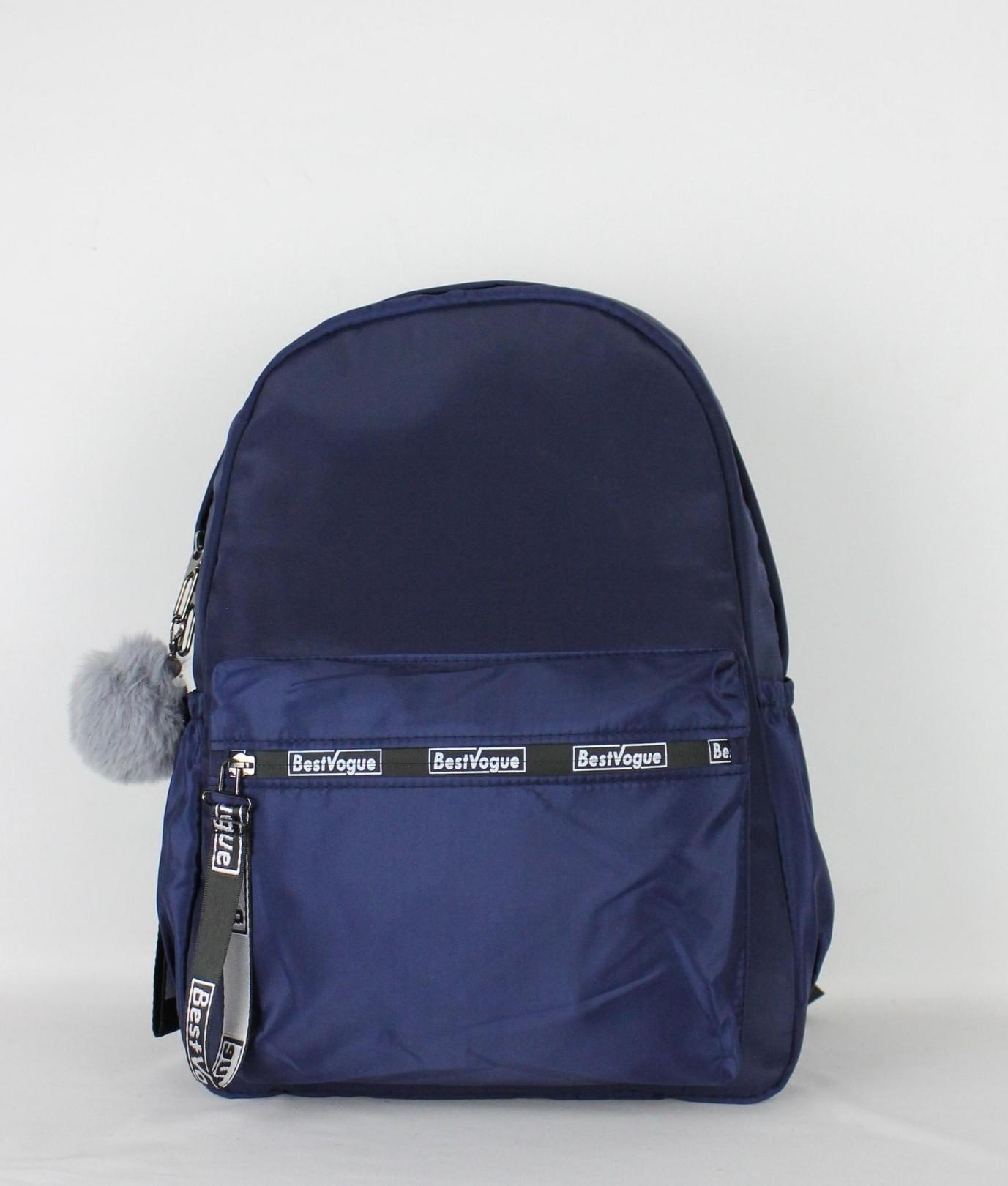 Mochila Vogue - Azul Marino