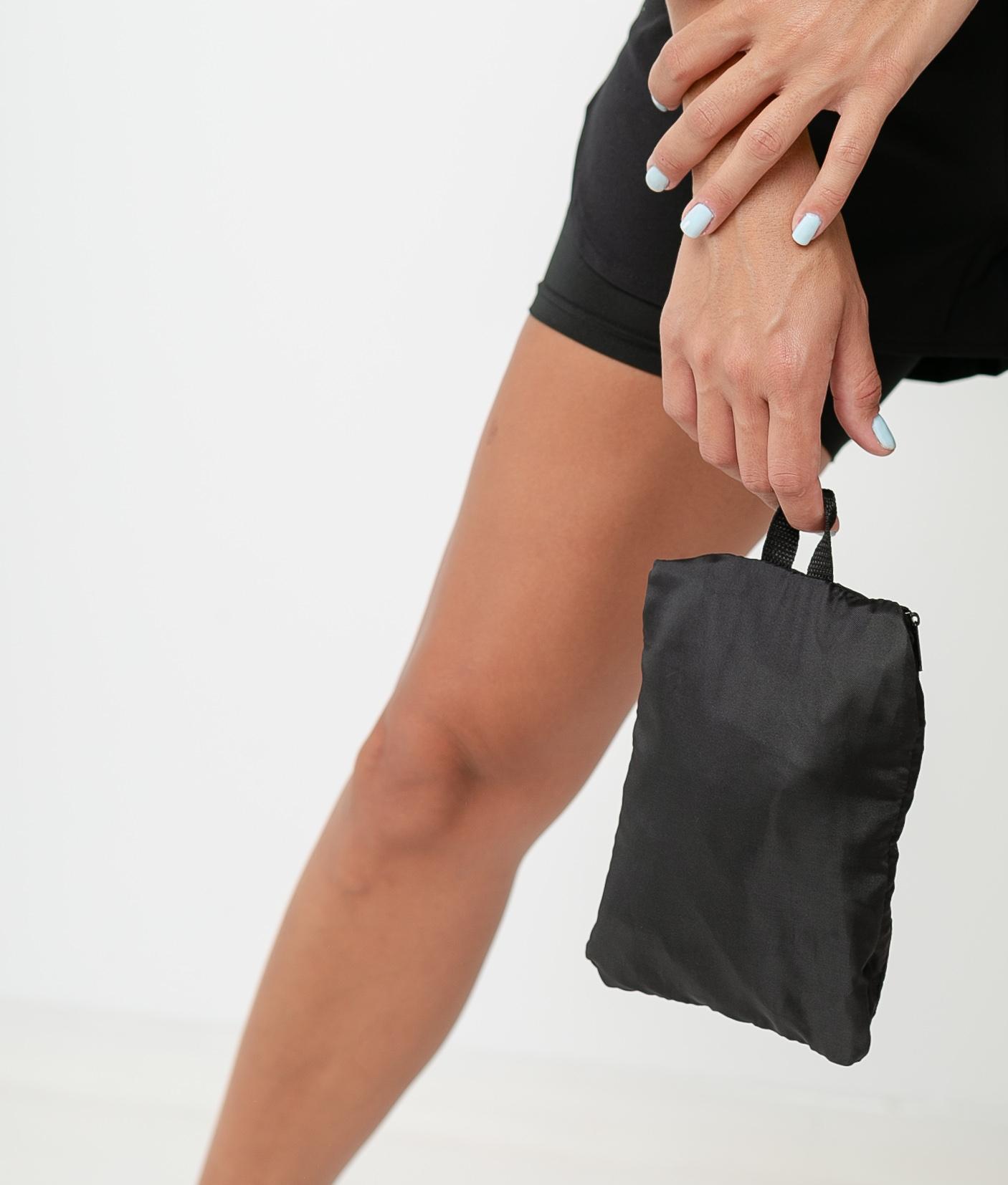 Sport bag Berger - Black