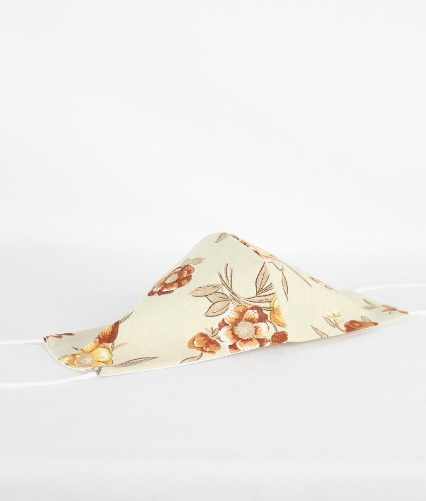 Mask Yesitex - Flowers BC
