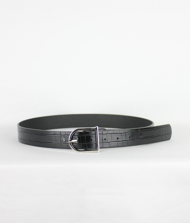 Belt Mara - Black
