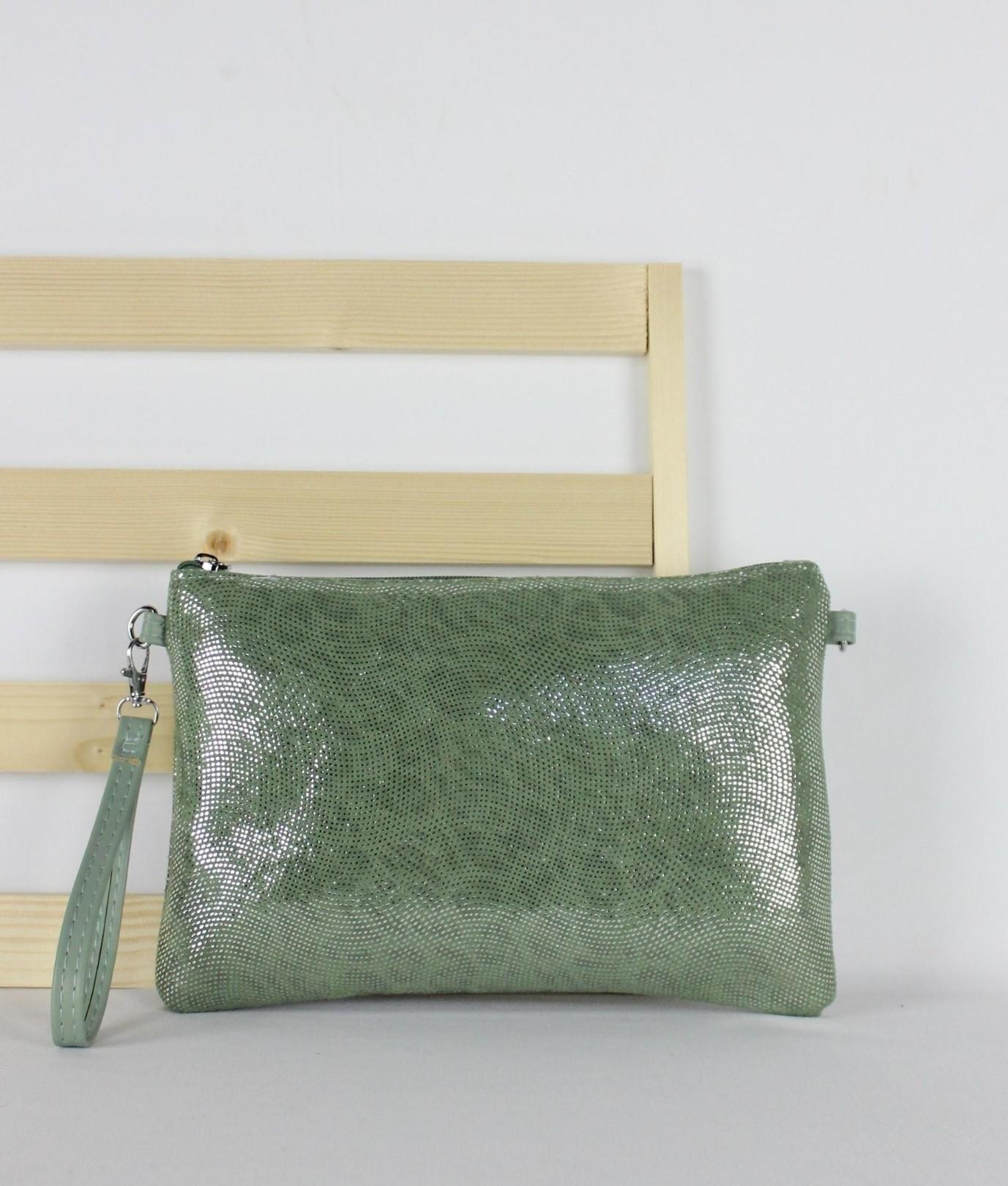Wallet Ane - Black