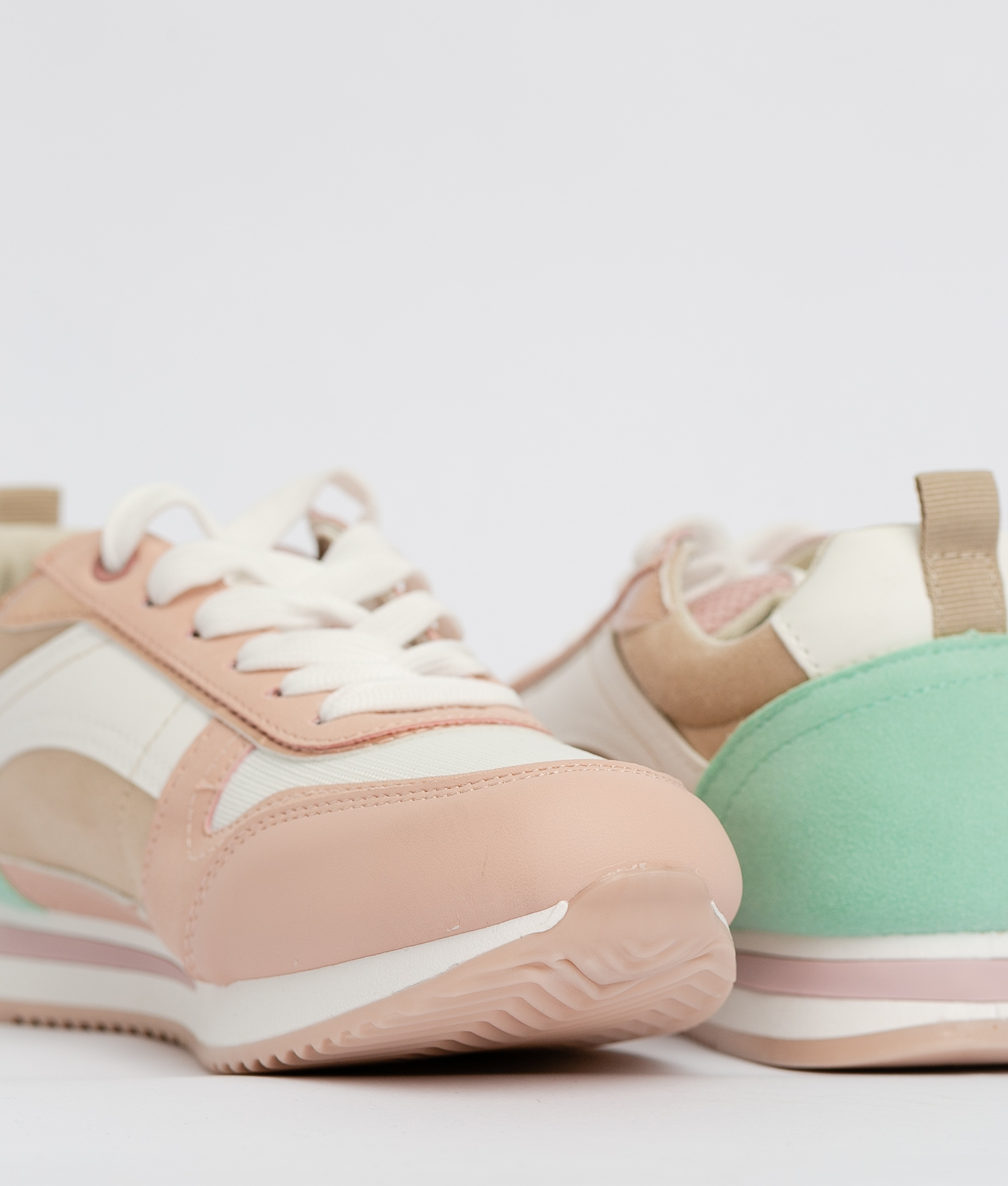 Sneakers Bimba - Beige