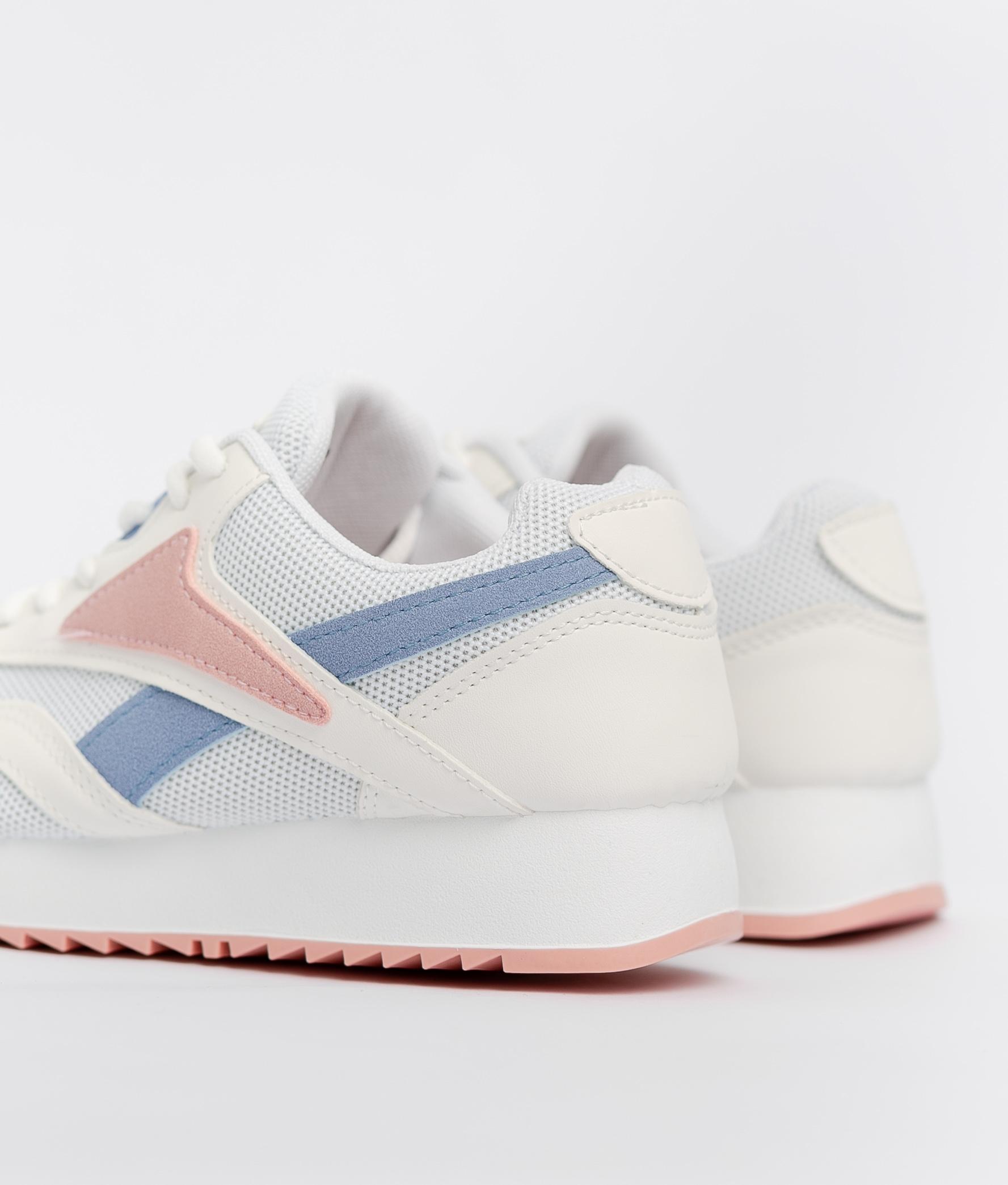 Sneakers Rame - Blanco/Rojo