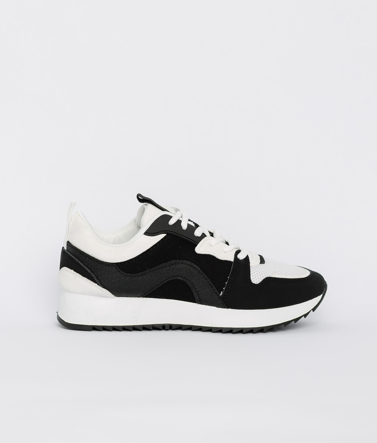 Sneakers Carelia - Negro
