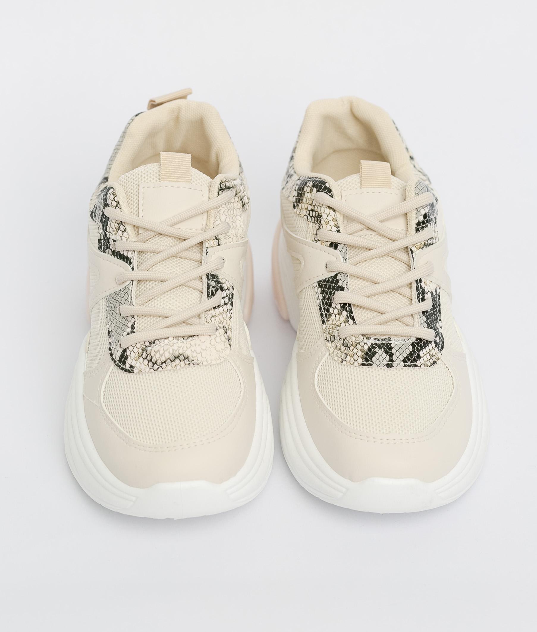Sneakers Peser - Pink