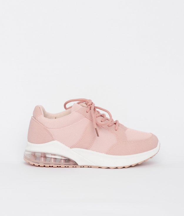 Sneakers Erica - Pink
