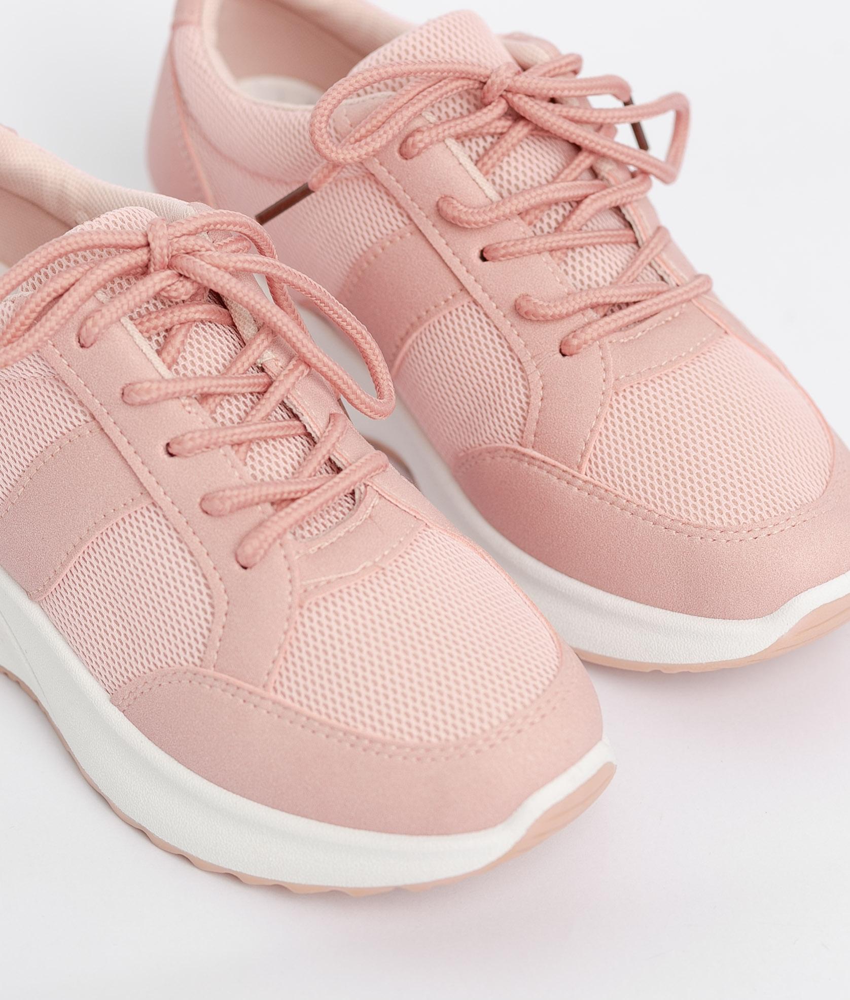Sneakers Erica - Rosa