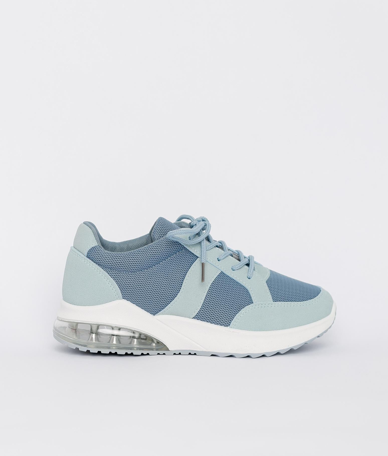 Sneakers Erica - Azul