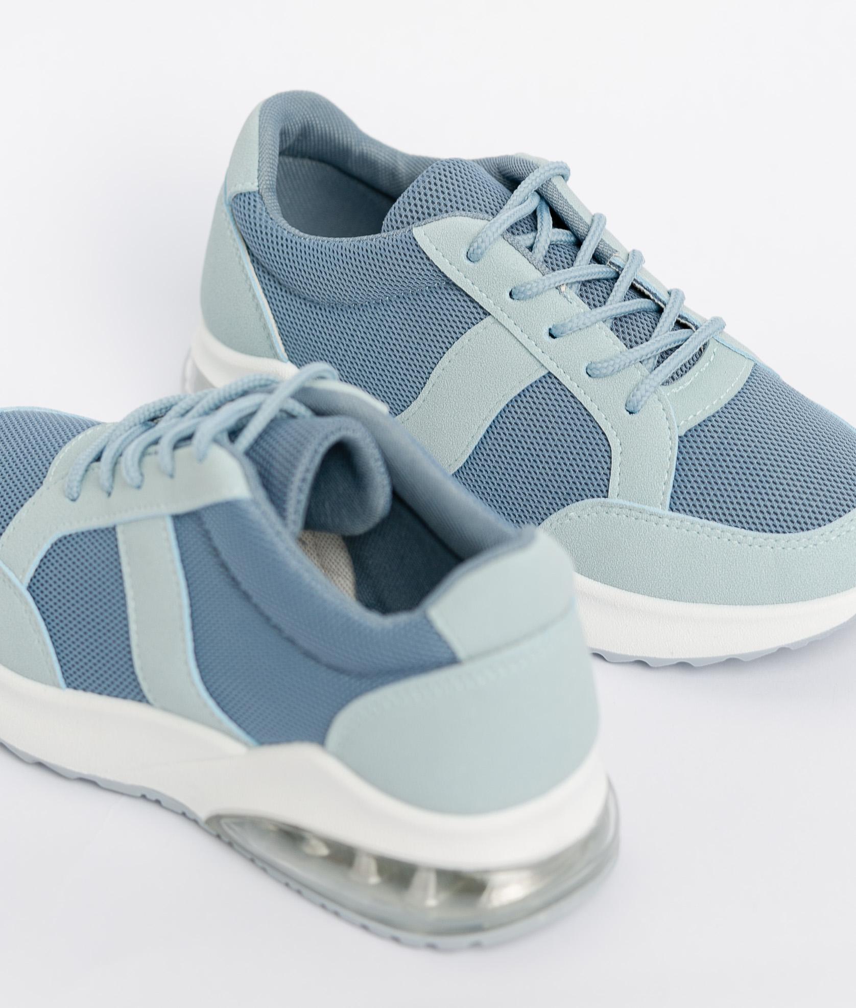 Sneakers Erica - Bleu