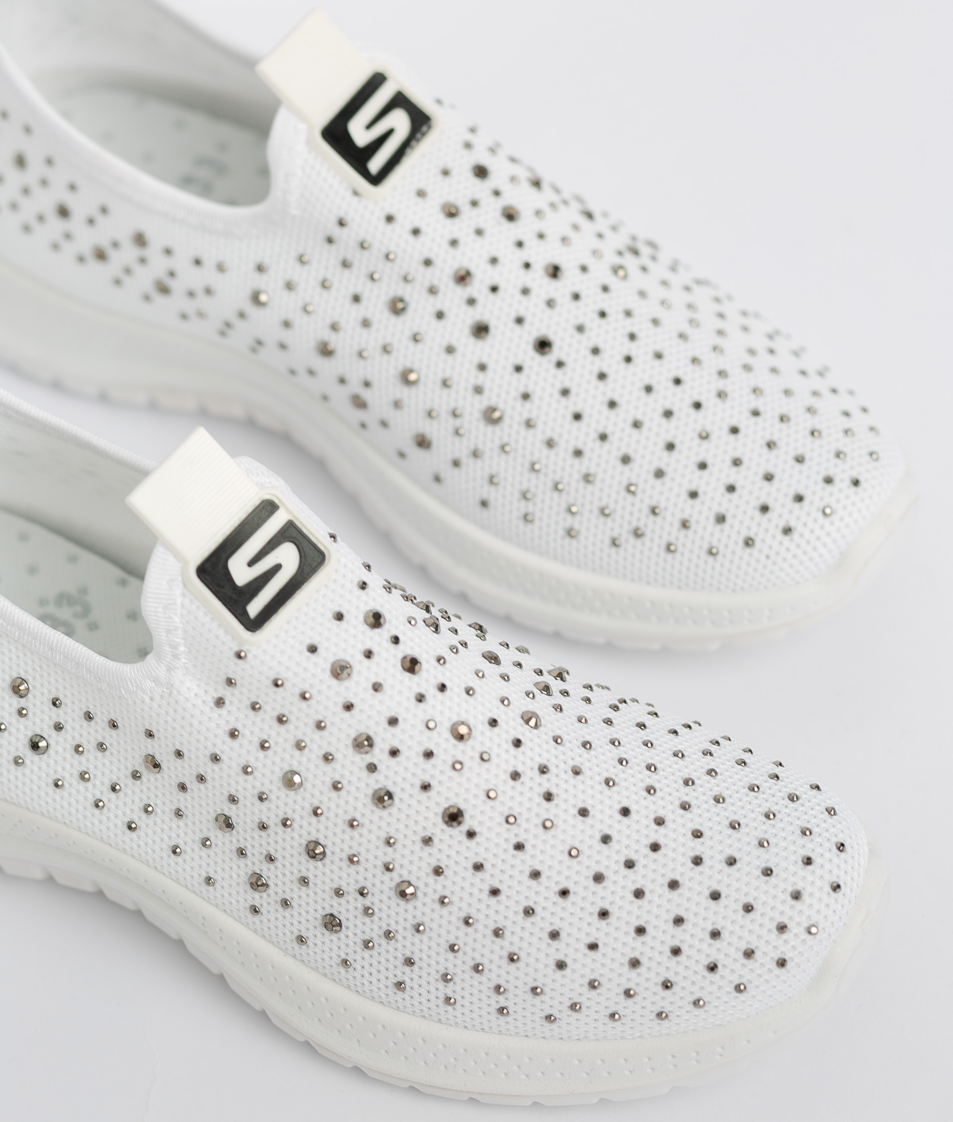 Sneakers Brilli - White