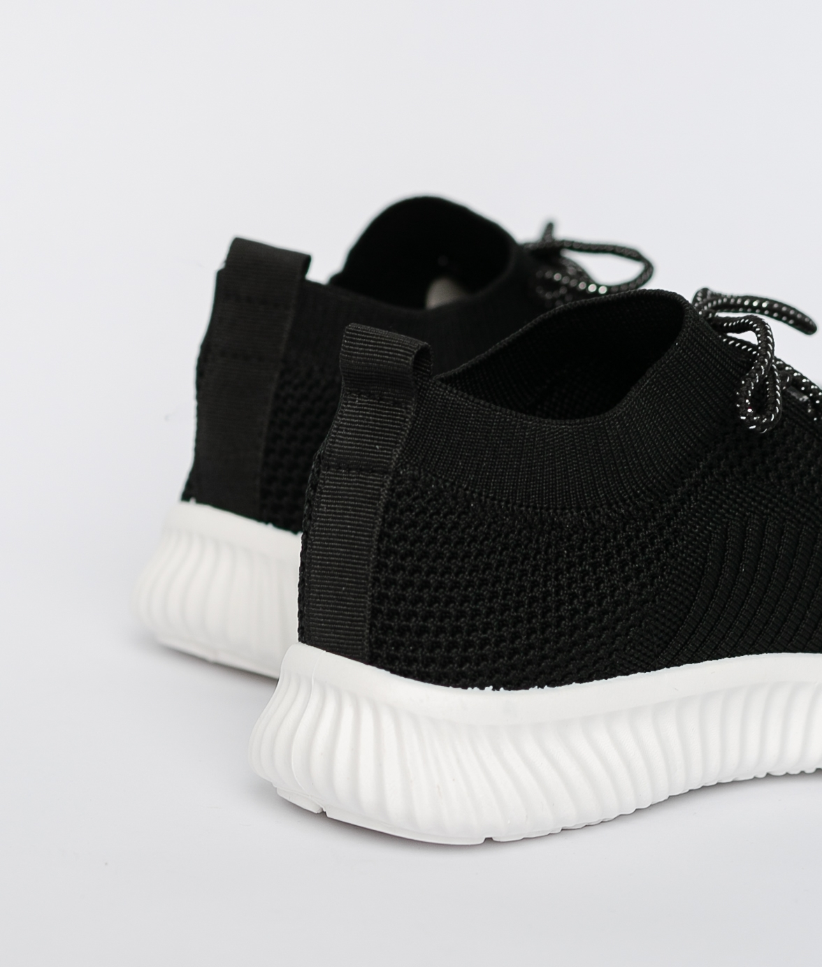Sneakers Dama - Noir