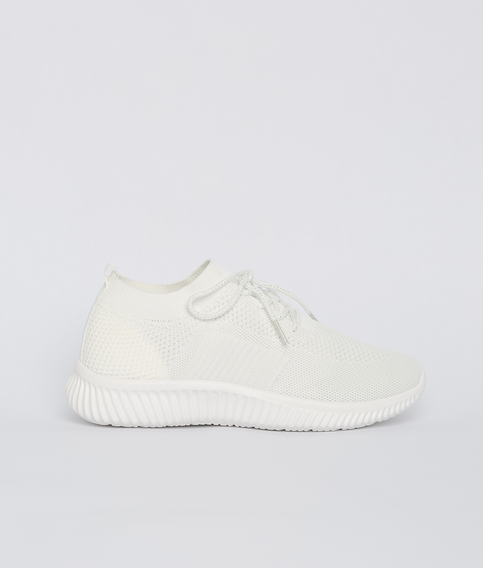 Sneakers Dama - White