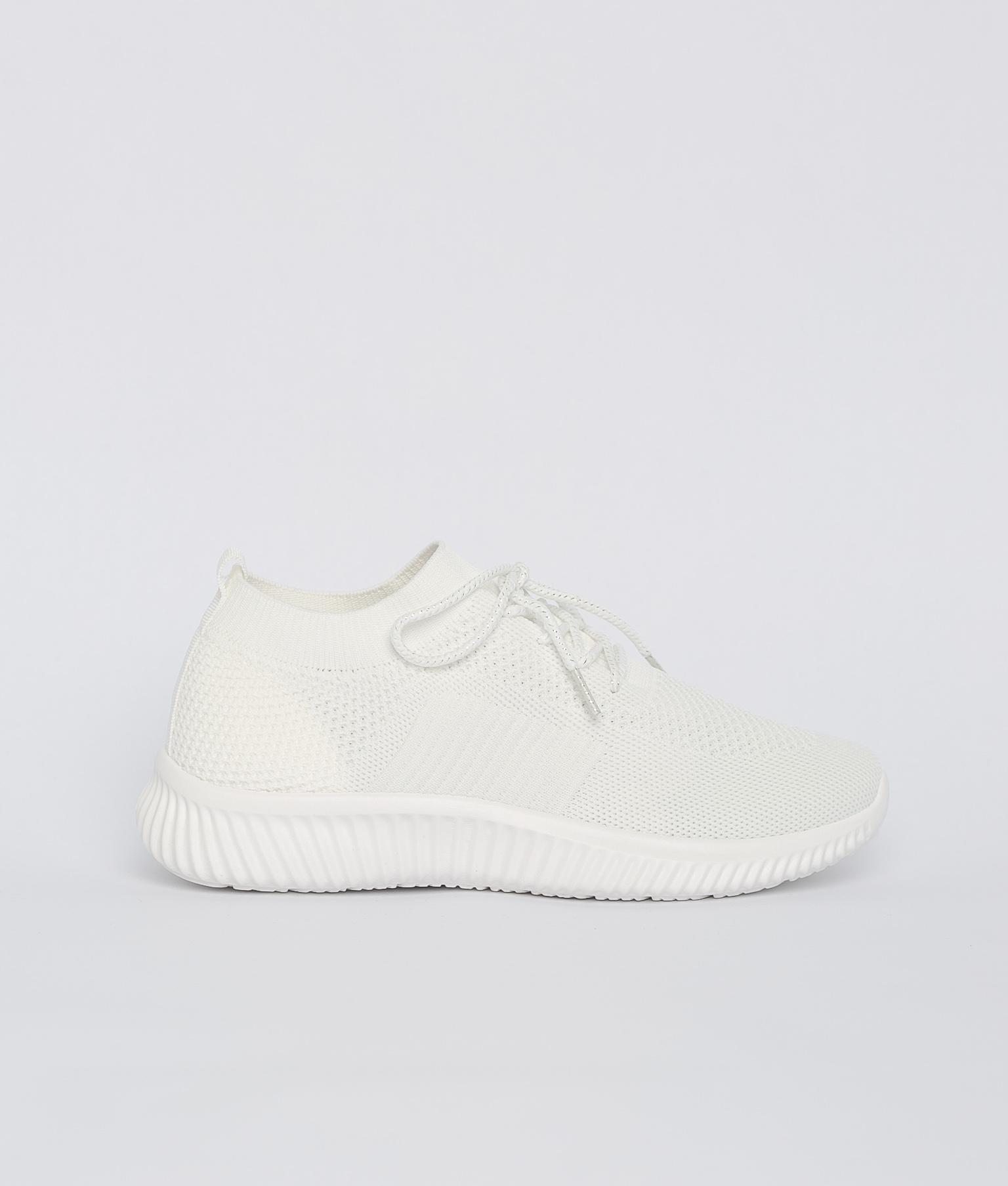 Sneakers Dama - Blanco
