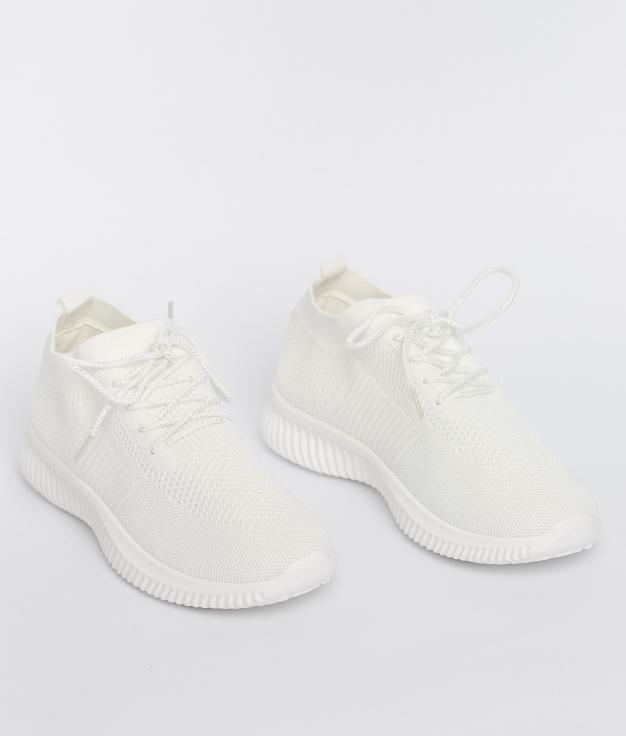 Sneakers Dama - Bianco