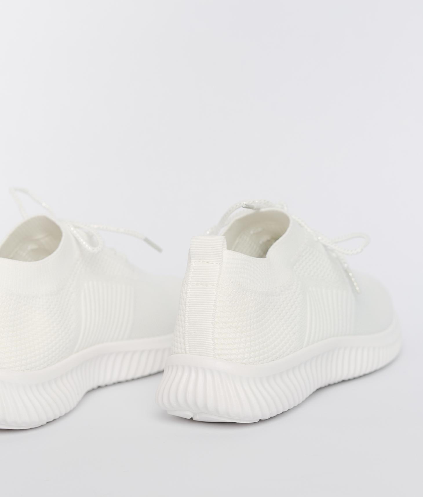 Sneakers Dama - Branco