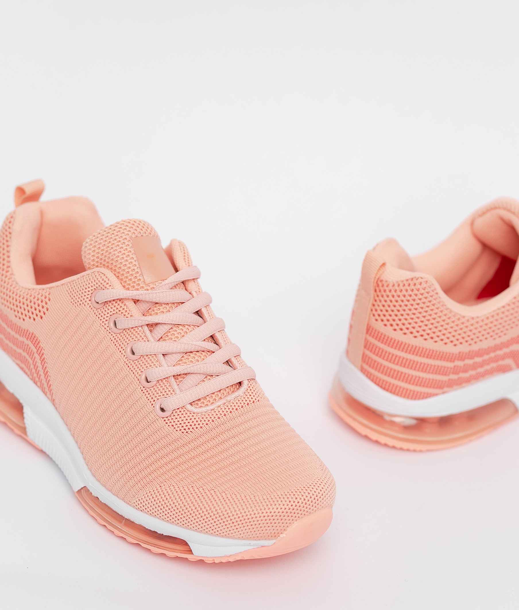 Sneakers Salin - Rose