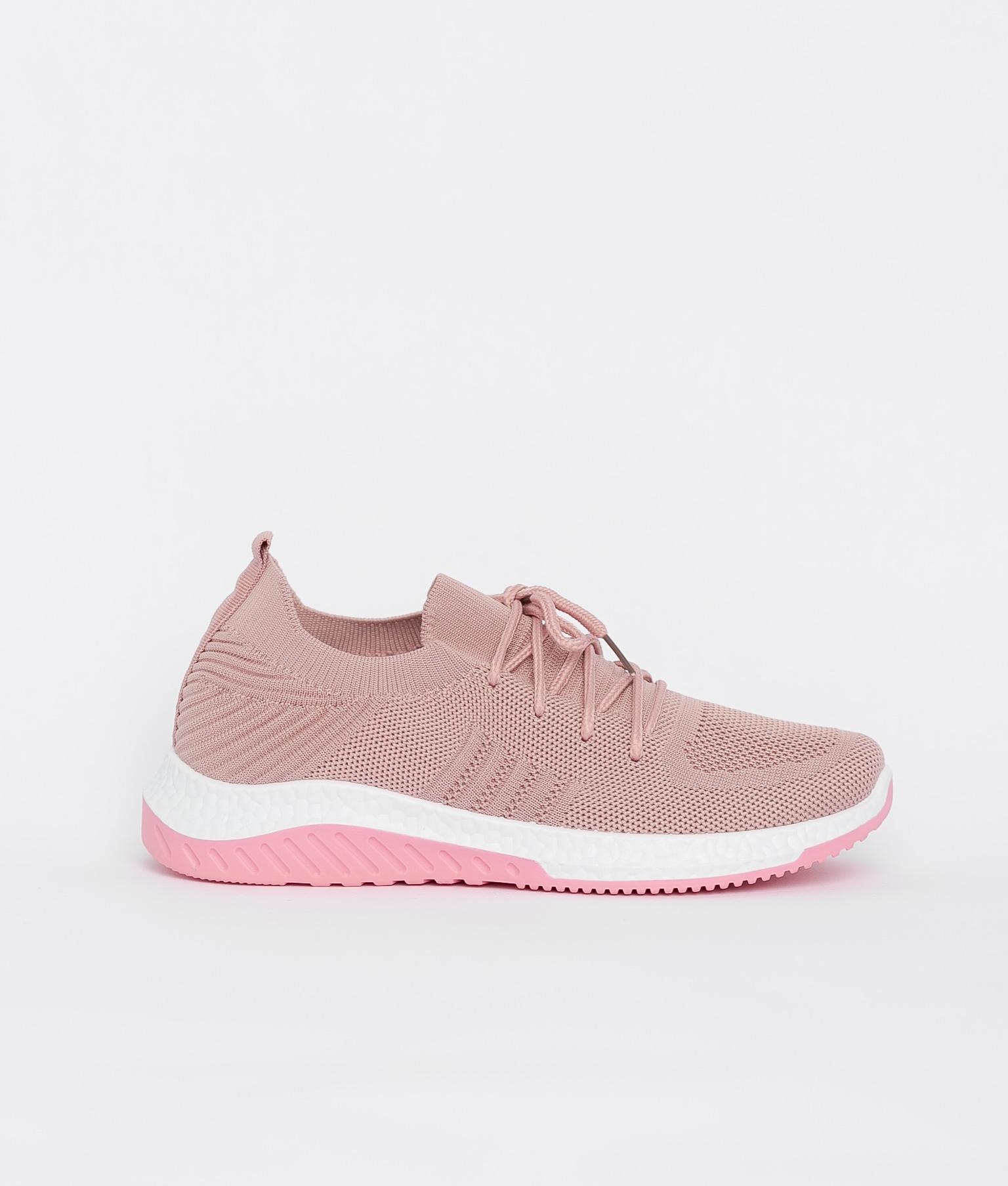 Sneakers Flota - Rosa