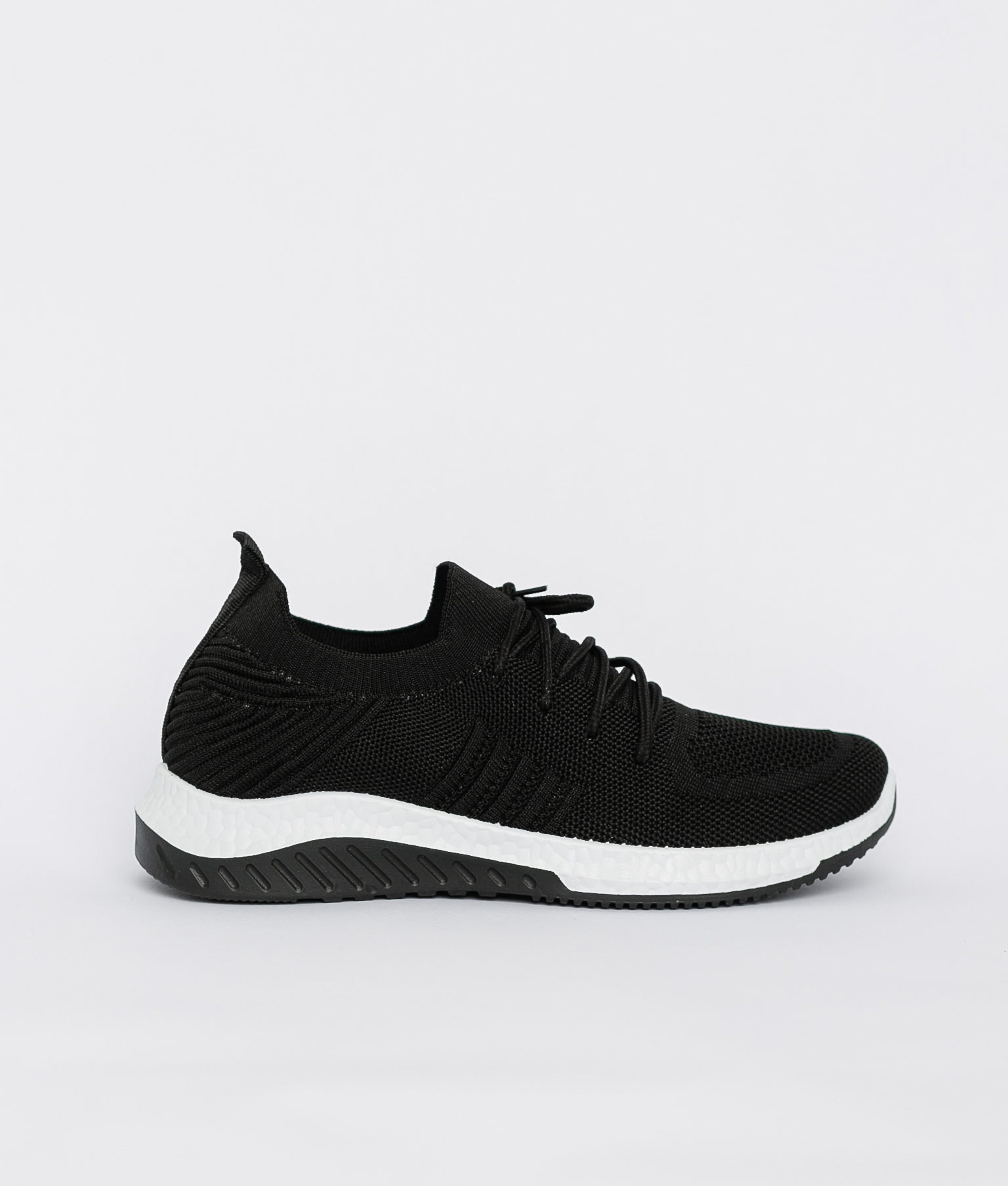 Sneakers Flota - Preto