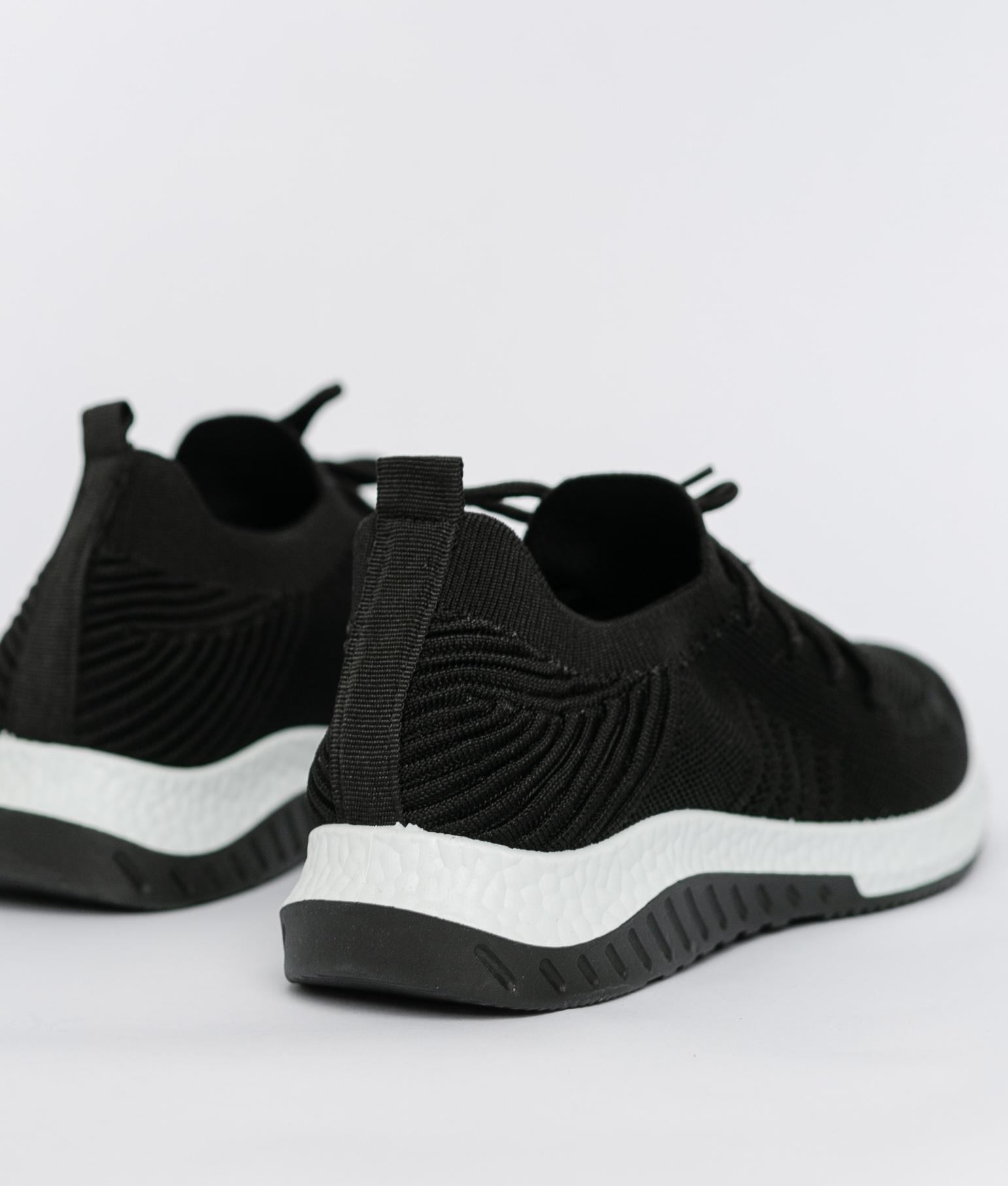 Sneakers Flota - Noir