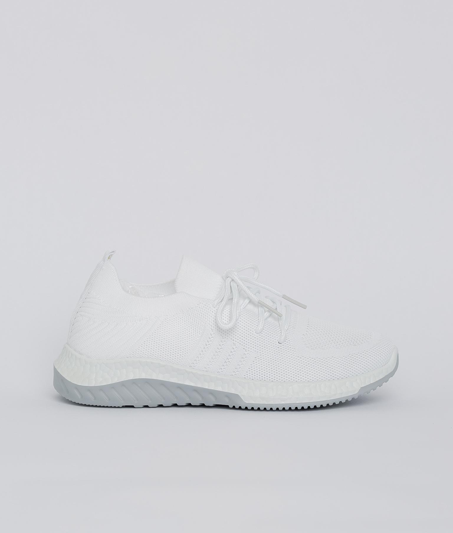 Sneakers Flota - Blanco