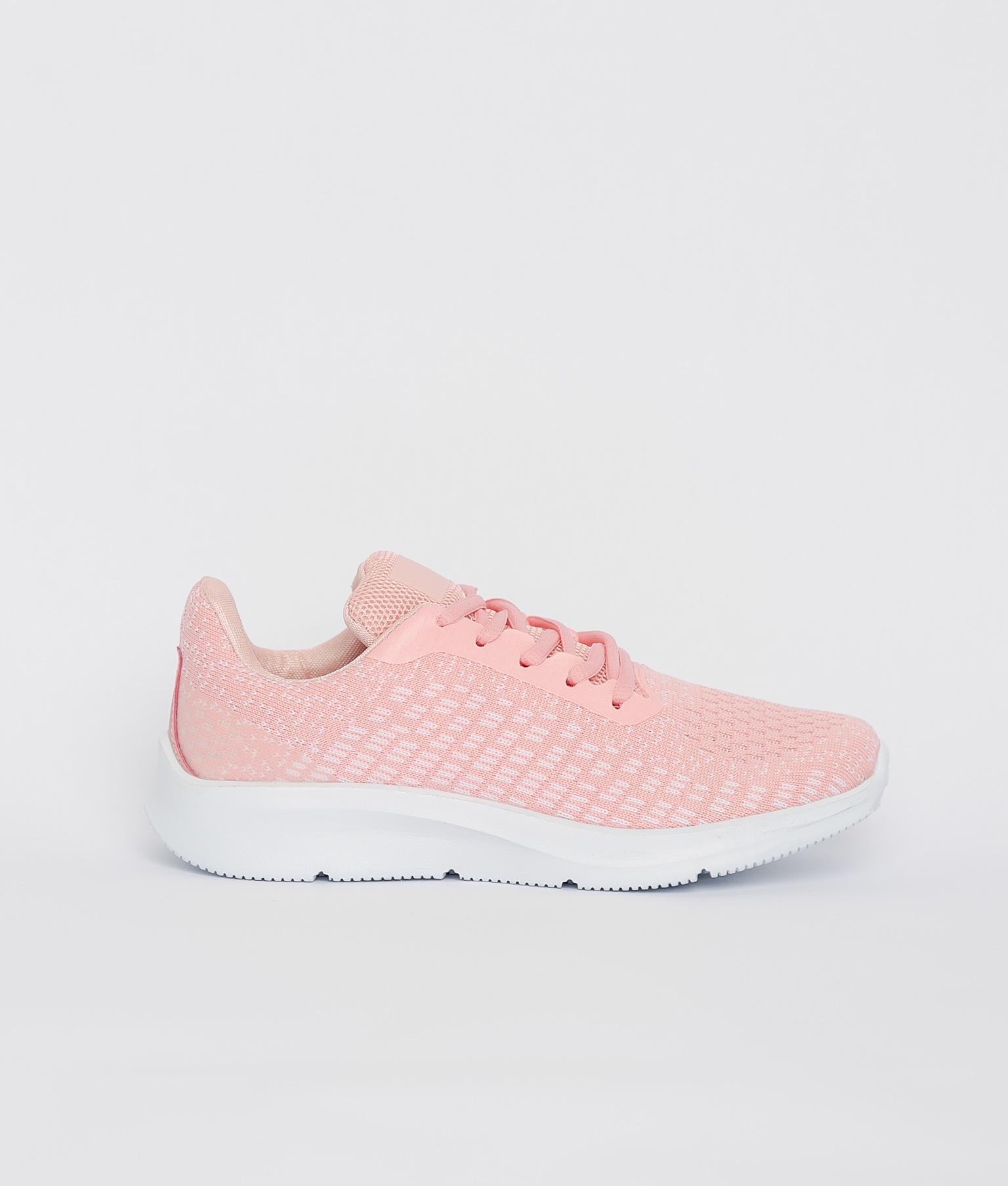Sneakers Jaspe - Pink