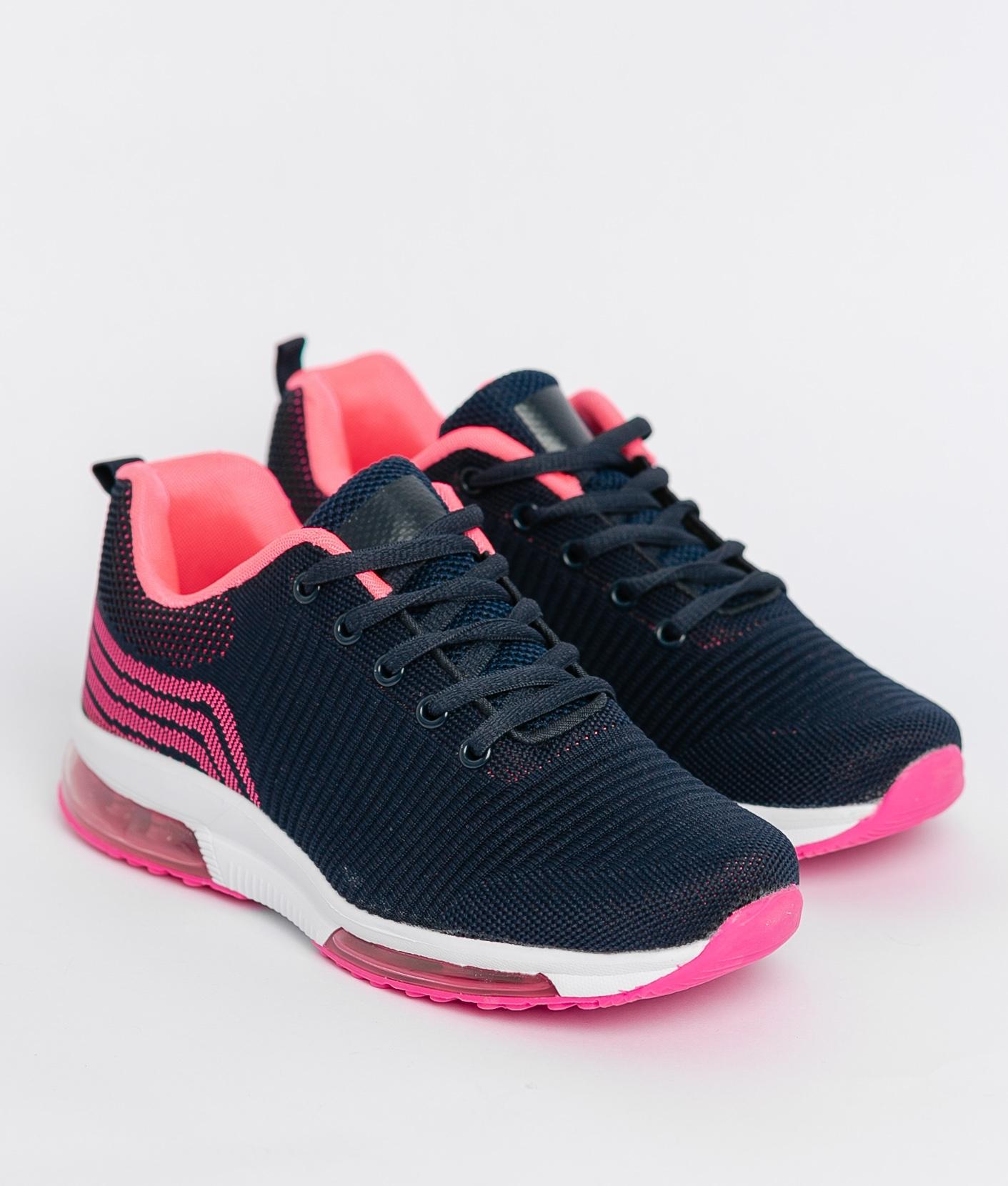 Sneakers Salin - Blu